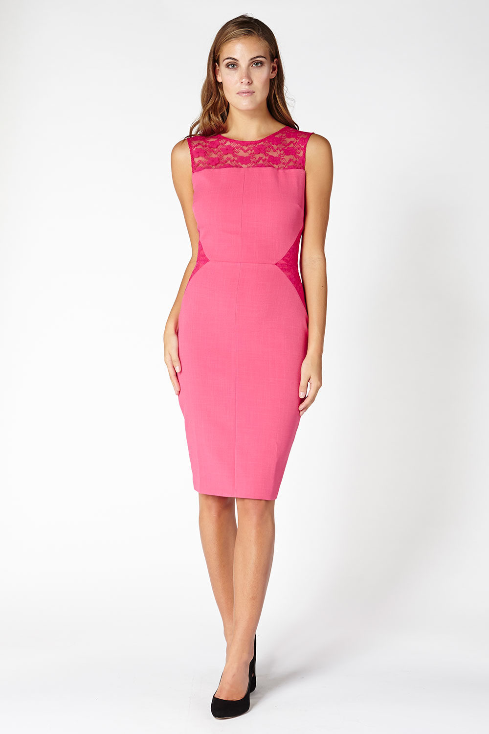 Hybrid 1021 Suhani Bodycon Dress