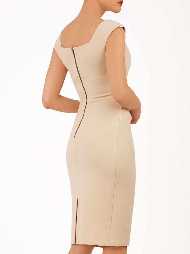 Hybrid Fashion 1287 Kelsey Pencil Dress