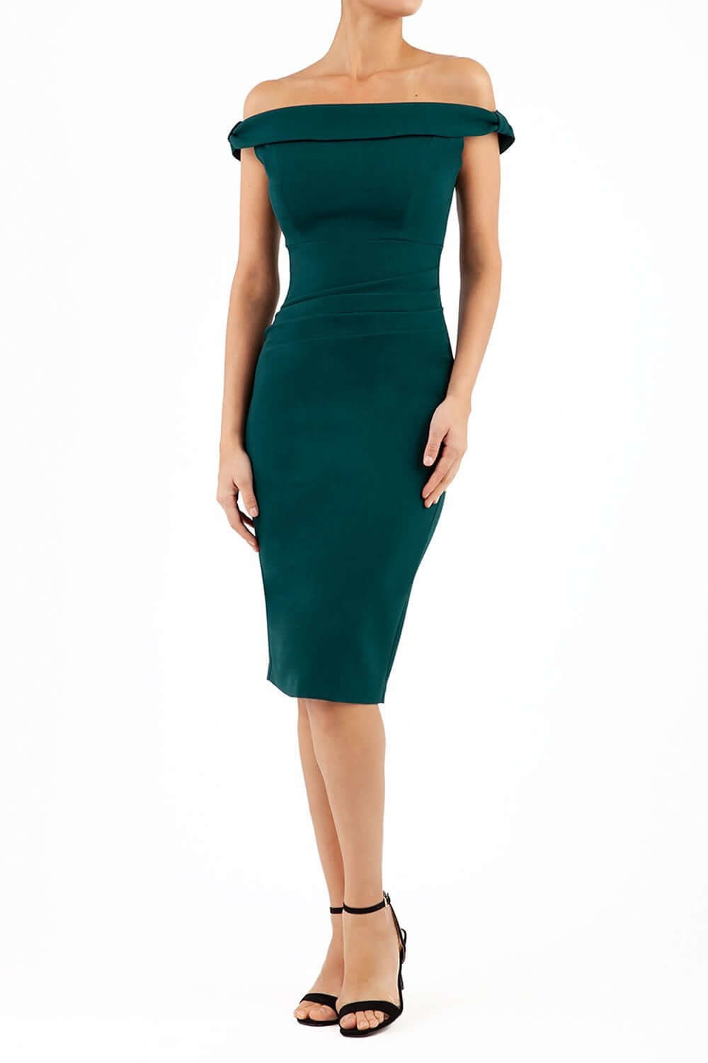 diva-luxury-moss-crepe-cloud-pencil-dress-p827-56824_zoom forest green 1
