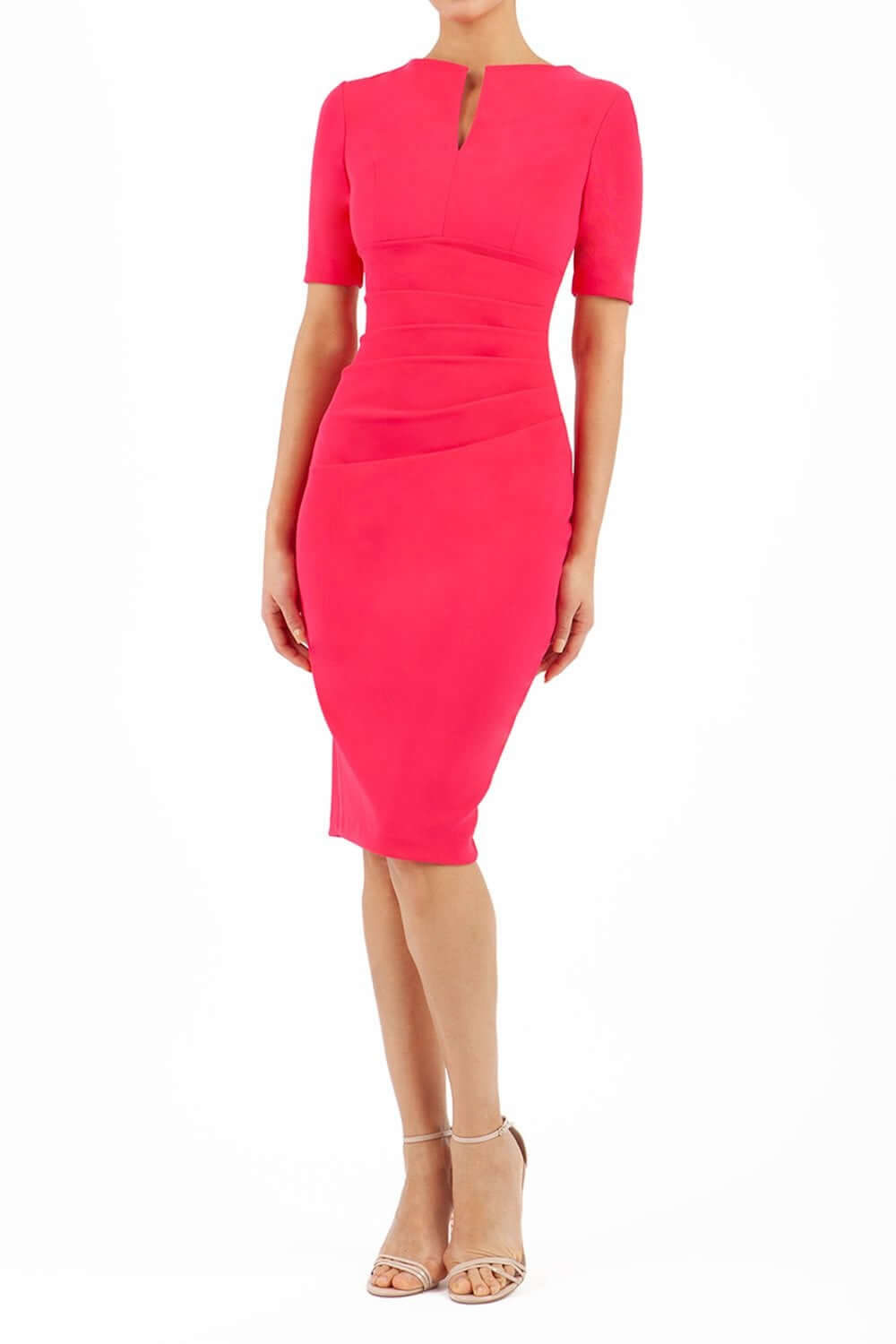 lydia-short-sleeved-pencil-dress-p197-57048_zoom pink 1 new