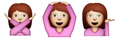 emoji girl in a pink shirt: easy halloween costume ideas for women